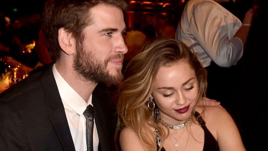 Miley bricht ihr Schweigen: Sie hat Liam nicht betrogen!