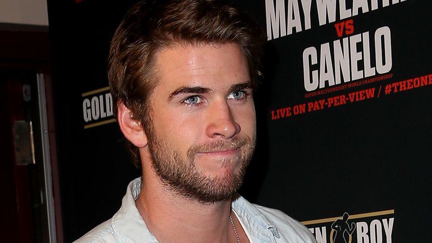 Liam Hemsworth: Von Ex-Navy sportlich gedrillt
