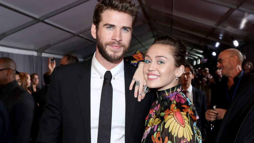 Trotz Liebes-Glück: Miley und Liam wollen niemals heiraten!