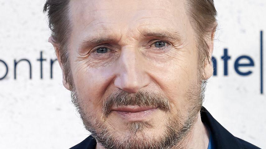 "Liam Neeson, ""Star Wars""-Star"