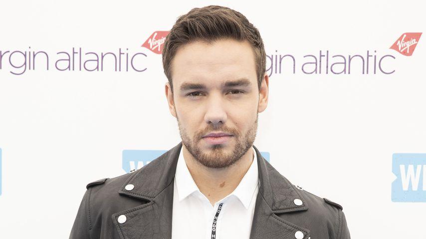 Liam Payne im März 2019