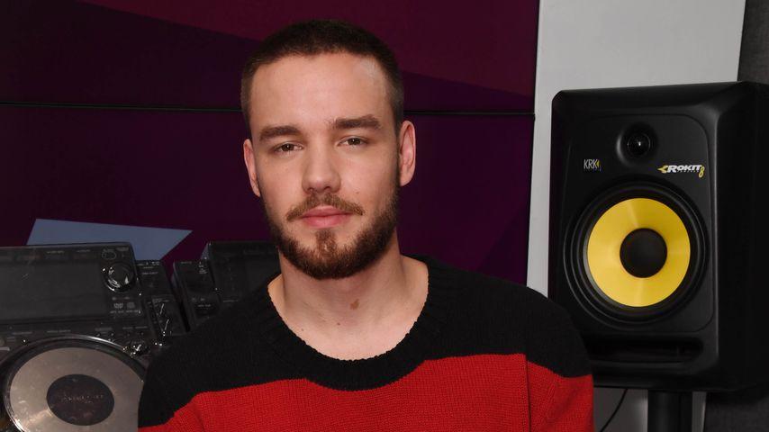 Missmutig drauf: Zieht Liam Payne Cheryl-Trennung so runter?
