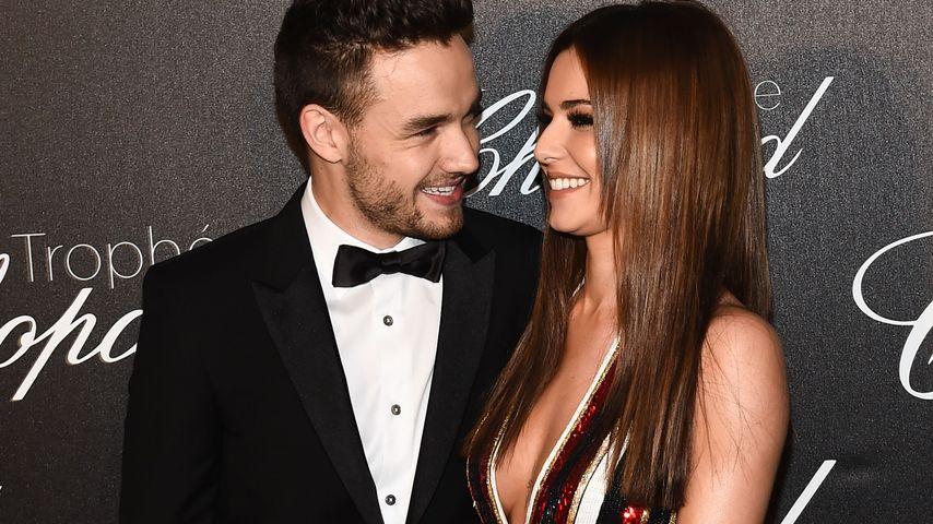 Fotoverbot für ihr Baby: Liam & Cheryl zeigen keine Bilder!