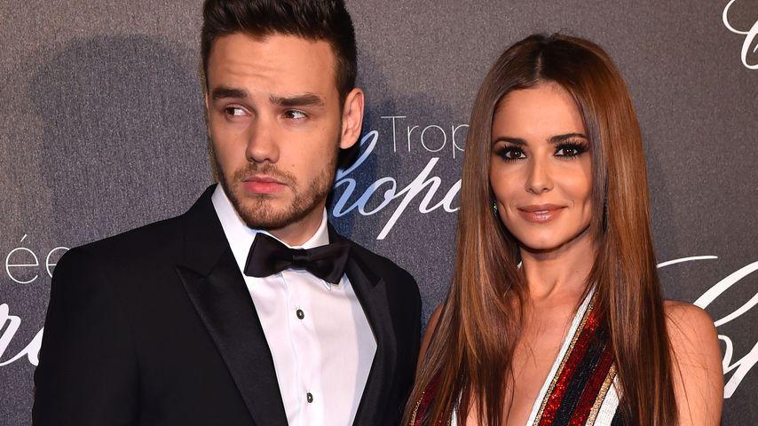 Liam Payne und Cheryl Cole bei den 69. internationalen Filmfestspielen von Cannes