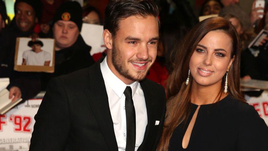 Romanze 2.0: Liam Payne hat seine Sophia wieder!