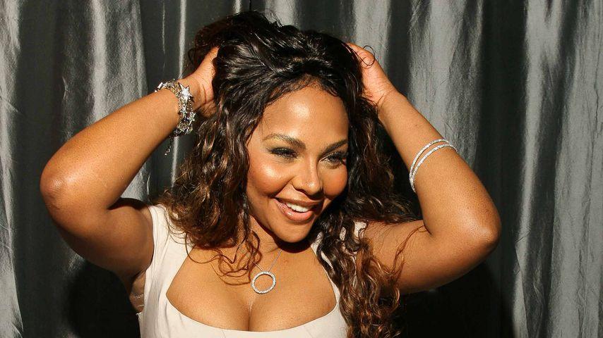 Lil' Kim im August 2008