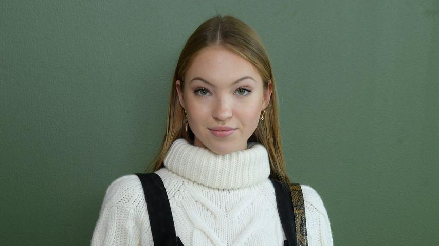 Lila Moss, Tochter von Supermodel Kate Moss