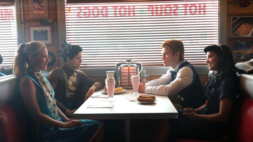 """""""Riverdale"""": Erste Details zur dritten Staffel enthüllt!"""