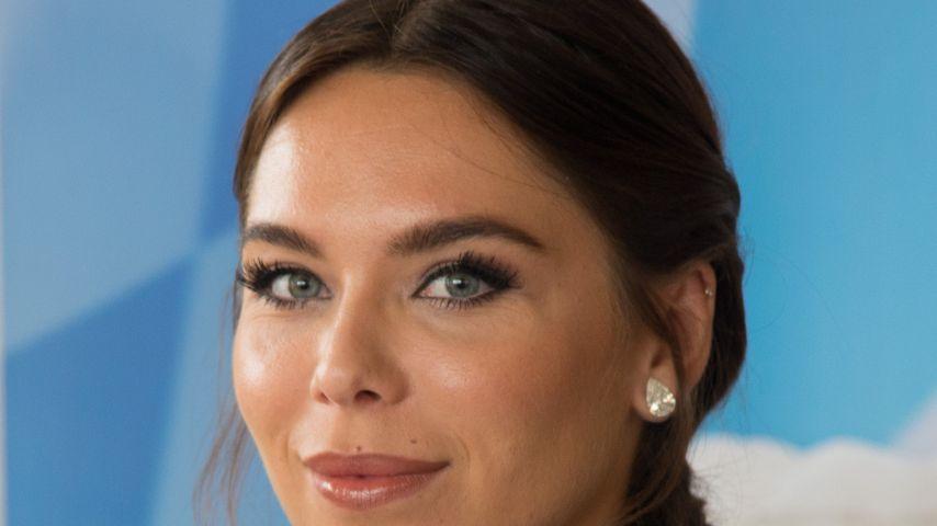 Liliana Matthäus als neues Gesicht des Frankfurter Oktoberfests