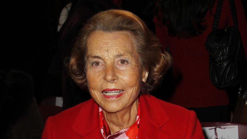 Liliane Bettencourt, Unternehmerin