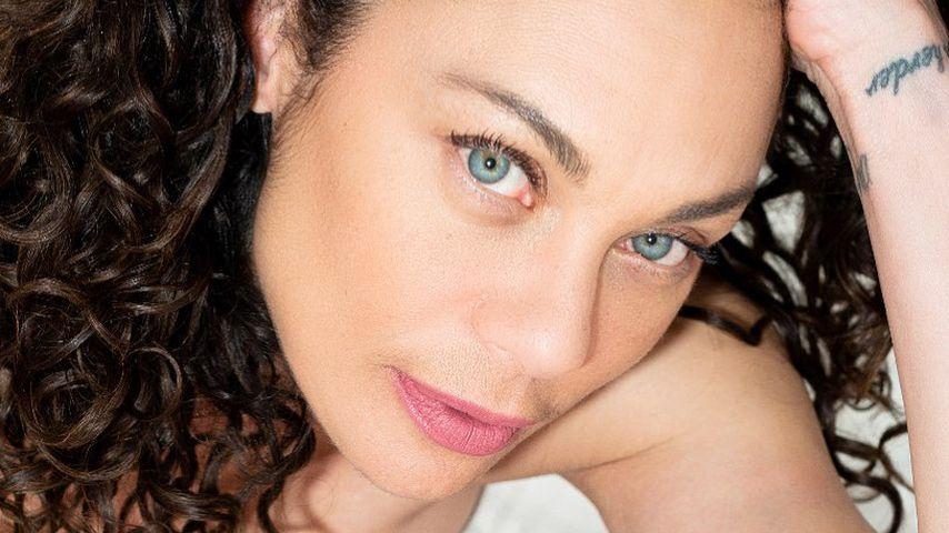 Lilly Becker im Juni 2021