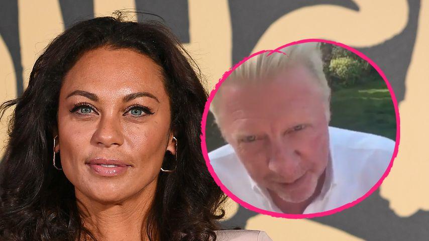 Seltener Anblick: Lilly Becker zeigt sich mit ihrem Ex Boris