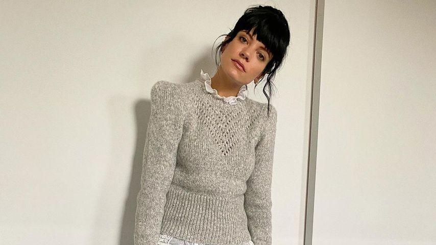 Lily Allen, Sängerin