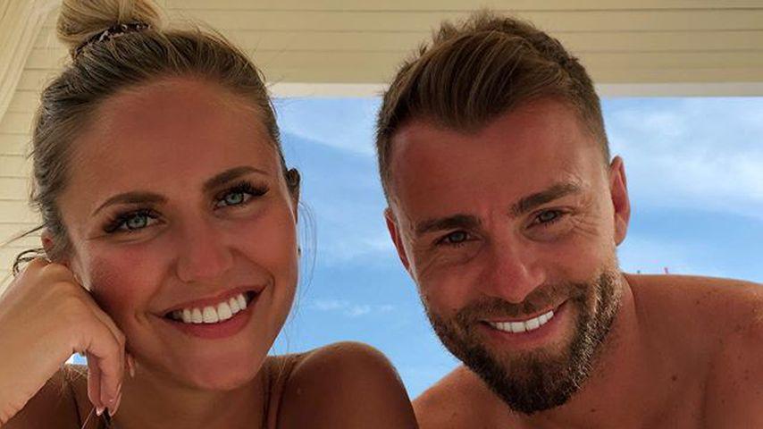Verlobung, Hochzeit, Baby: Bachelor-Linas Liebe im Eiltempo!
