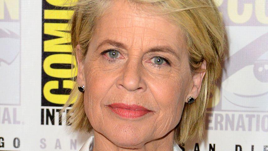 "So geht ""Terminator""-Linda Hamilton mit bipolarer Störung um"