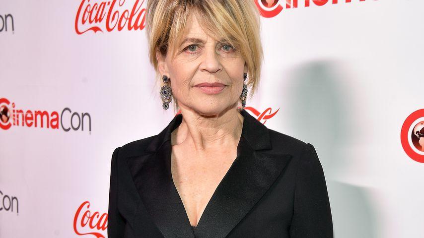 Linda Hamilton, Schauspielerin