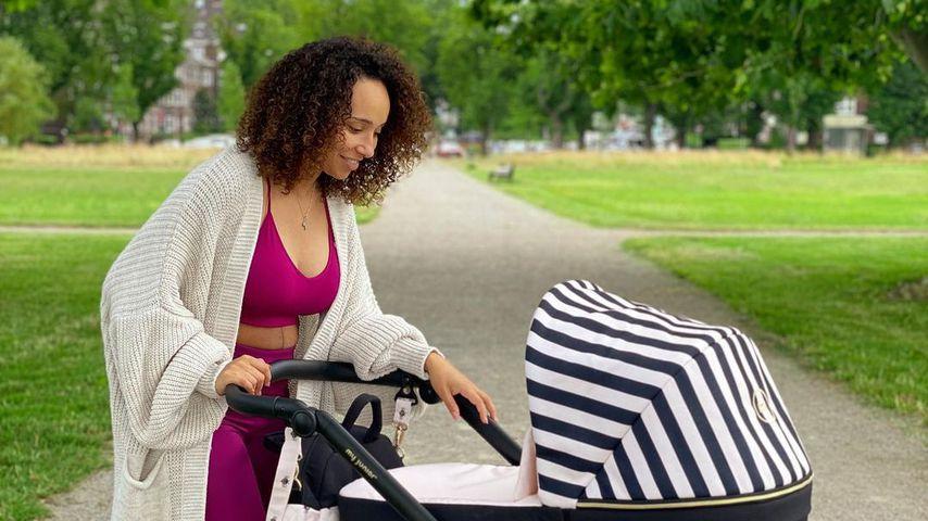 Blutige Brustwarzen: Bachelor-Linda hat Stillprobleme!