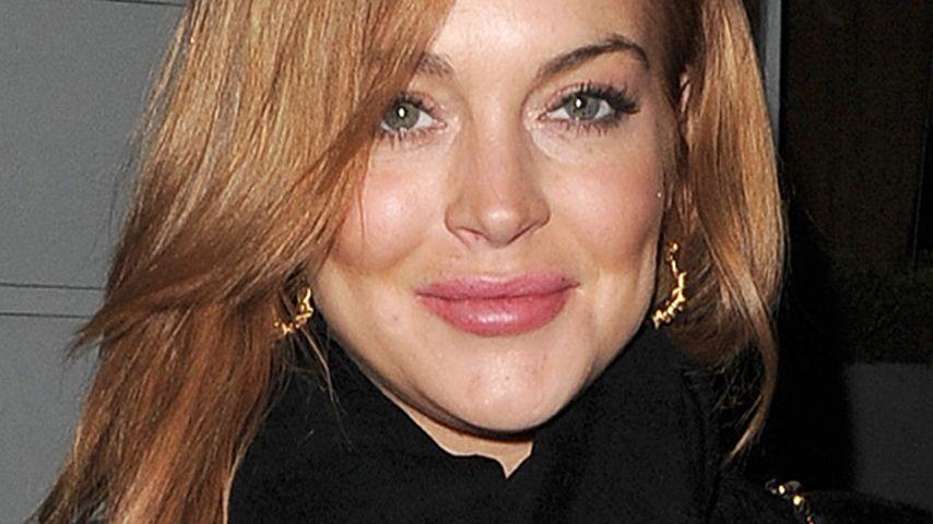 Endlich sesshaft? Lindsay Lohan will heiraten!
