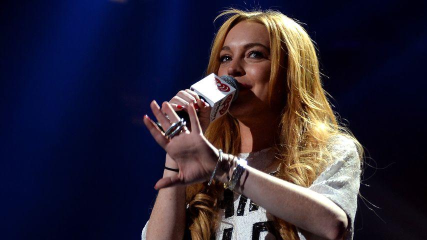 Lindsay Lohan, Schauspielerin