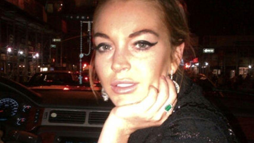 Lindsay Lohan schlägt zurück: Klage gegen Kläger!