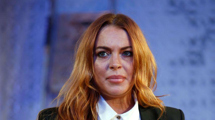Wieder Klage am Hals: Lindsay Lohan von Chauffeur angezeigt
