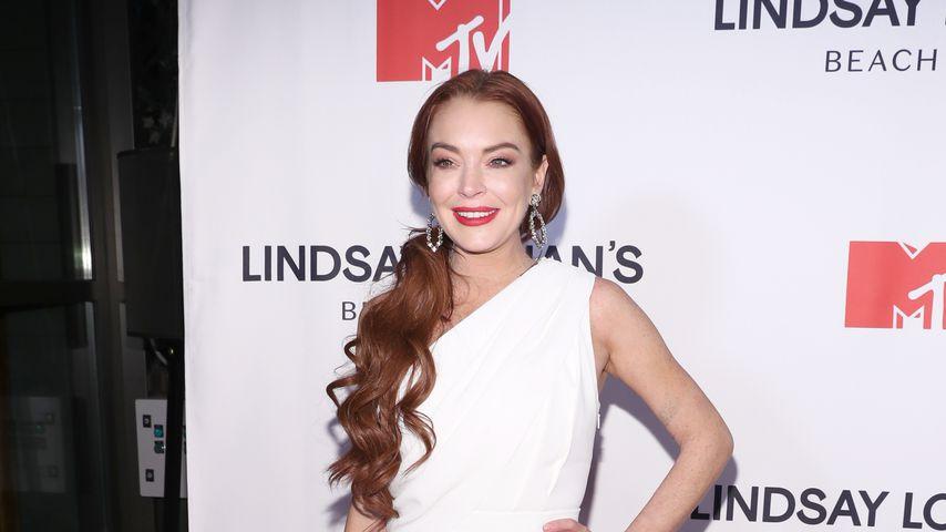 Lindsay Lohan, Musikerin und Schauspielerin