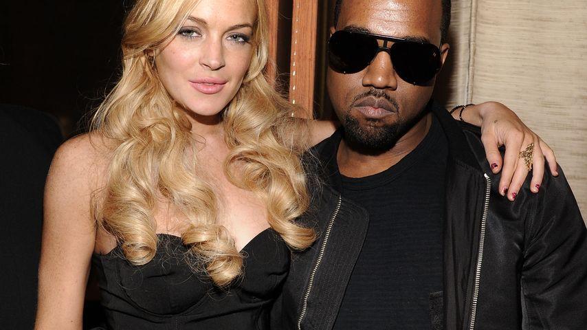 Nach Kanye West: Auch Lindsay Lohan will Präsidentin werden