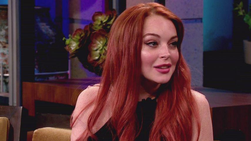 Lindsay Lohan wegen Schlägerei verhaftet