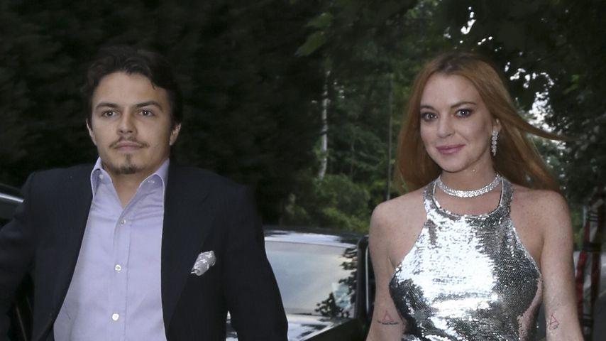 Im Fremdgeh-Eklat: Lindsay Lohan bestätigt Verlobung!