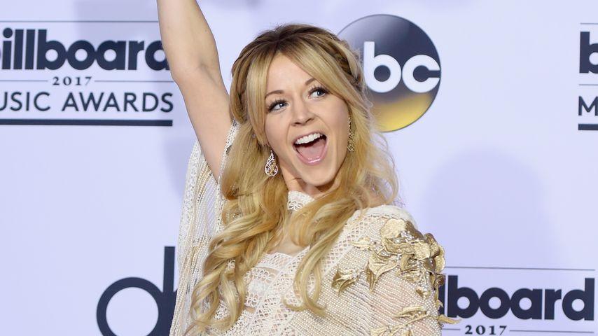 Lindsey Stirling bei den Billboard Music Awards 2017