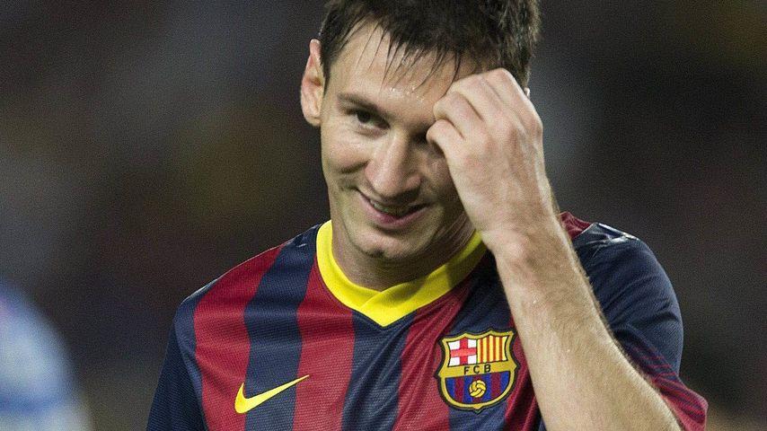 Überholt: Messi verdient wieder mehr als Ronaldo
