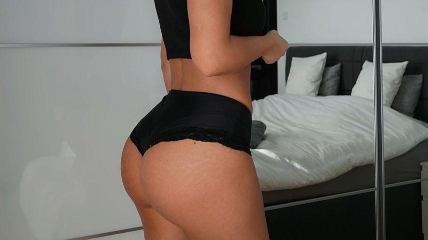 Lisa Del Piero, Influencerin