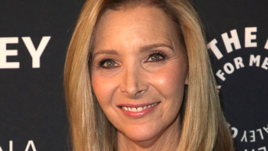 Lisa Kudrow, November 2019