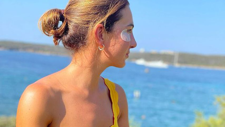 Lisa Müller im Juli 2021