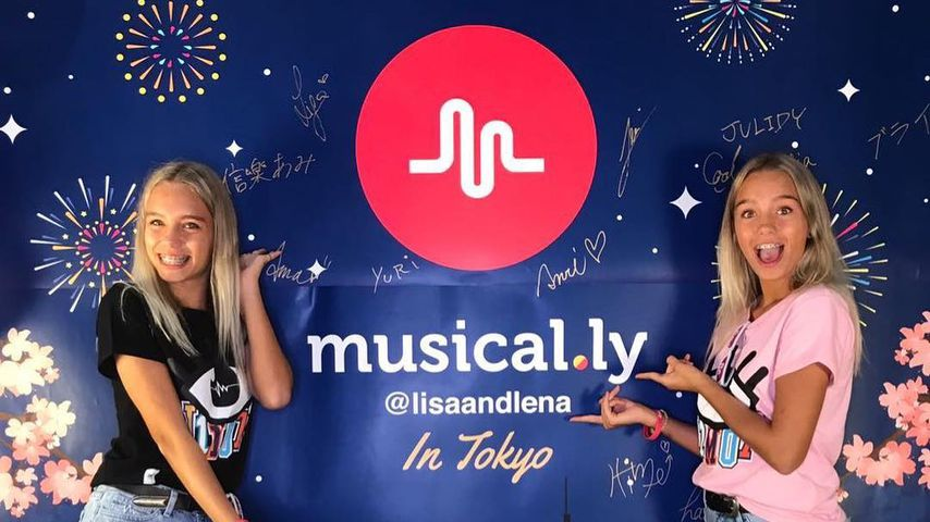Musical.ly-Hype: Diese Stars machen Lisa & Lena Konkurrenz!