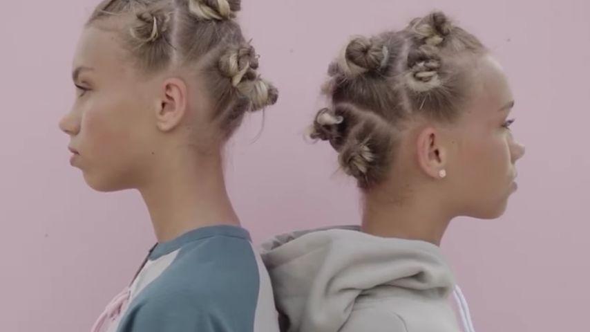 Lisa & Lena: Drei Geheimnisse zu ihrem Musikvideo