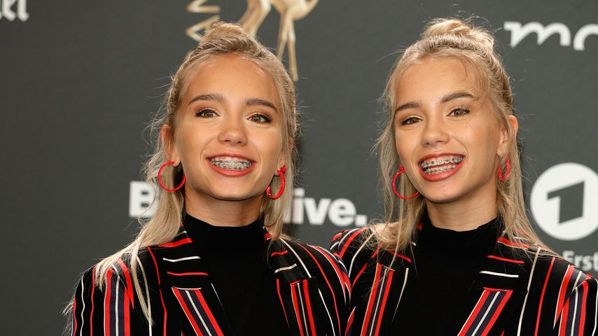 "Lisa & Lena: So finden YouTube-Musiker ""Not My Fault""!"