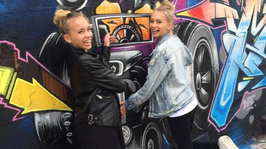"Krass! ""Lisa and Lena"" übertrumpfen YouTube-Bibi & Dagi Bee!"