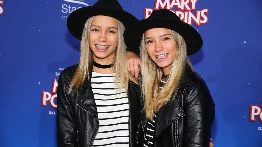 Lisa & Lena: Jetzt dürfen die Fans mit den Twins performen!