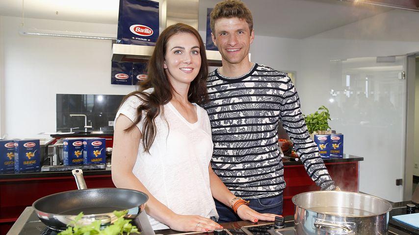 Lisa & Thomas Müller: Deshalb ist ihre Ehe so perfekt!
