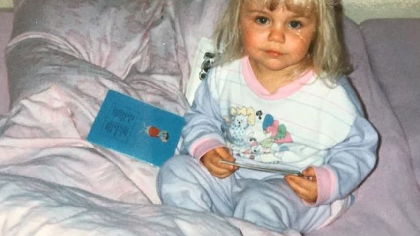 Mini-Lisa Wohlgemuth: Sieht Baby Majlena bald auch so aus?