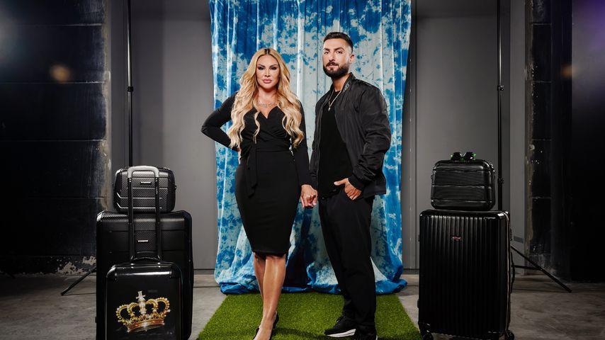 YouTube-Paar im Sommerhaus: Wer sind eigentlich Lisha & Lou?