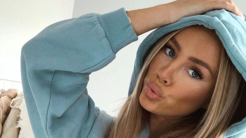 Liz Kaeber, Ex-Bachelor-Kandidatin