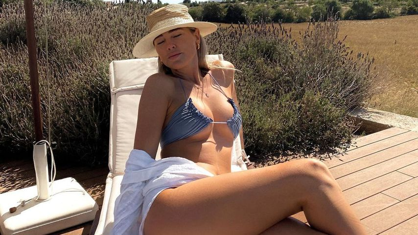 Nach Gerüchten um Brust-OP: Liz Kaeber platzt der Kragen!