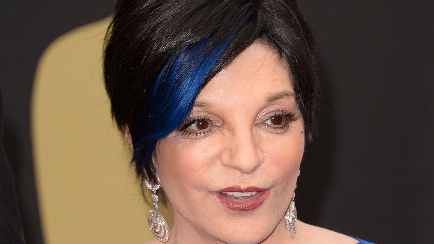 Liza Minnelli, Sängerin und Schauspielerin