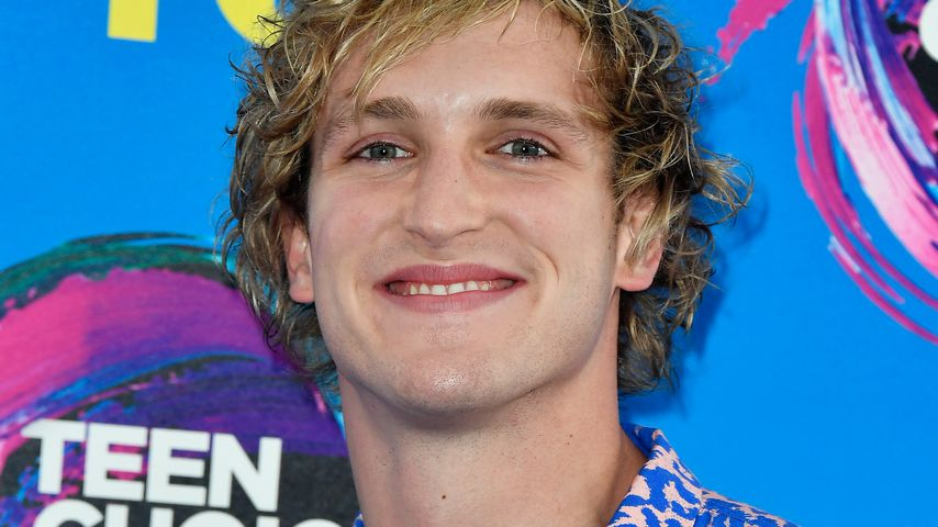 Logan Paul bei den Teen Choice Awards 2017