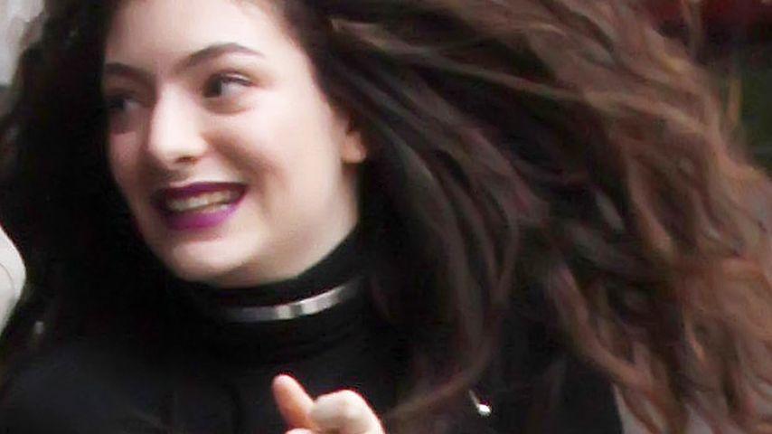 Lorde: Sind ihre Eltern gegen die Musik-Karriere?