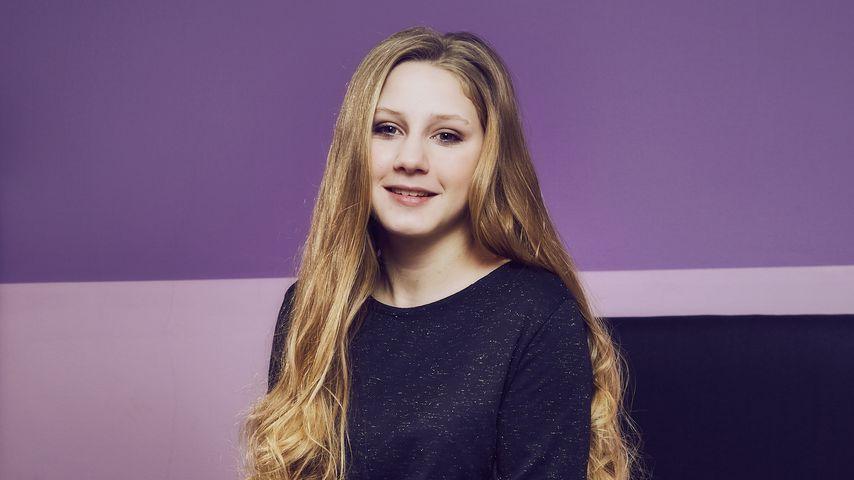 Wollny-Küken Loredana (14) ist seit Neujahr total verliebt!