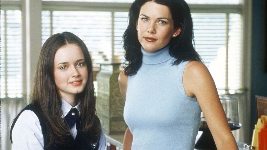 """Netflix-Ärger: """"Gilmore Girls""""-Produzent klagt wegen Revival"""
