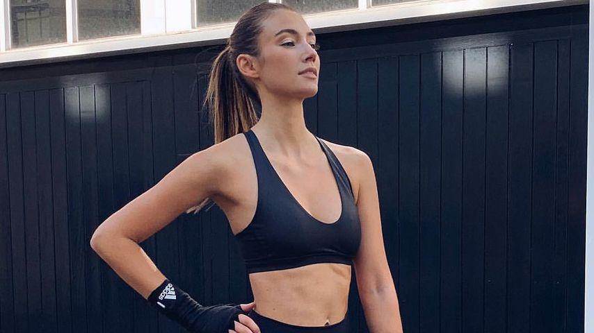 Für Victoria's Secret Fashion Show: So hart trainiert Lorena